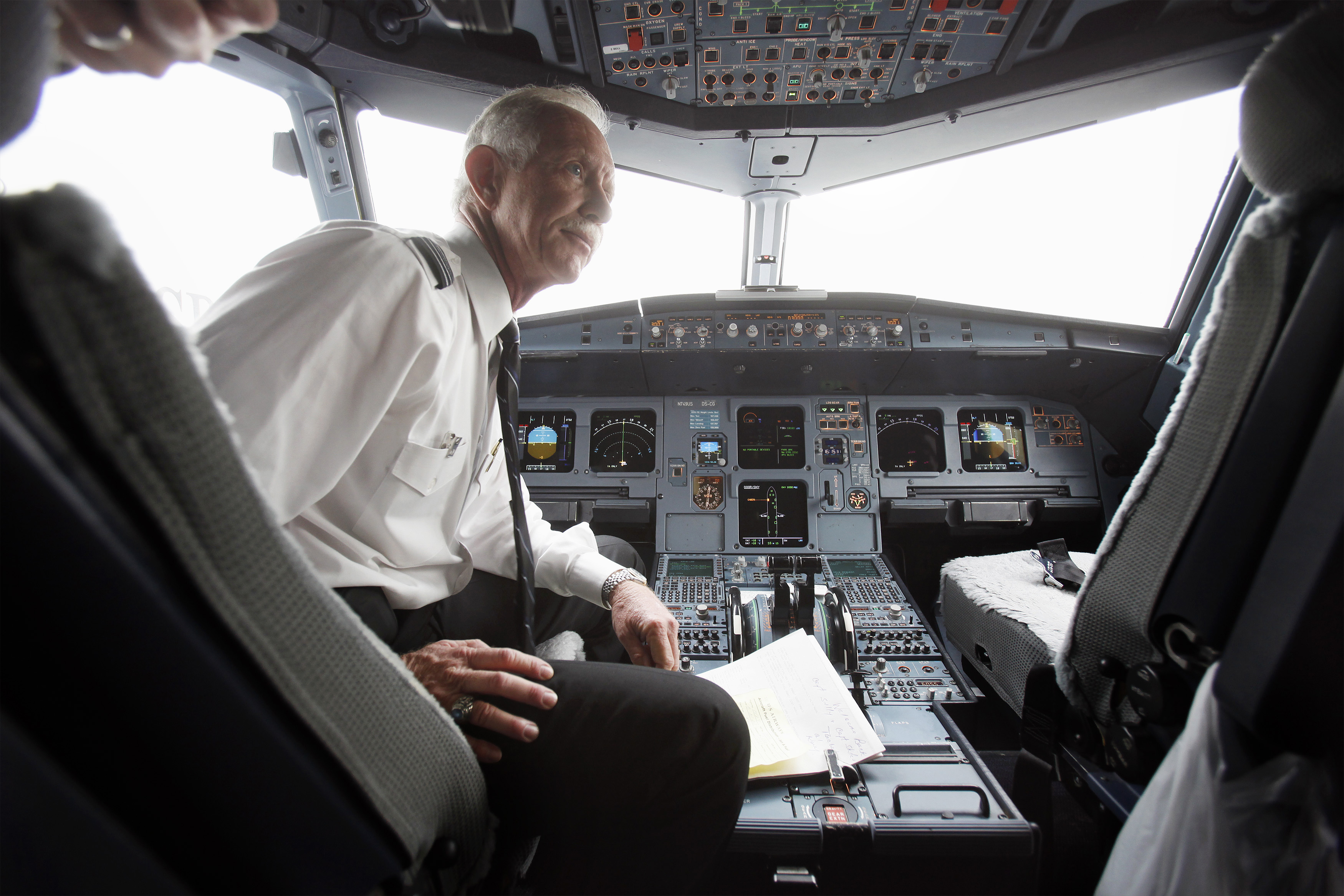 Lean six sigma world conference home lean six sigma world conference is proud to announce captain sully sullenberger as the keynote speaker xflitez Gallery